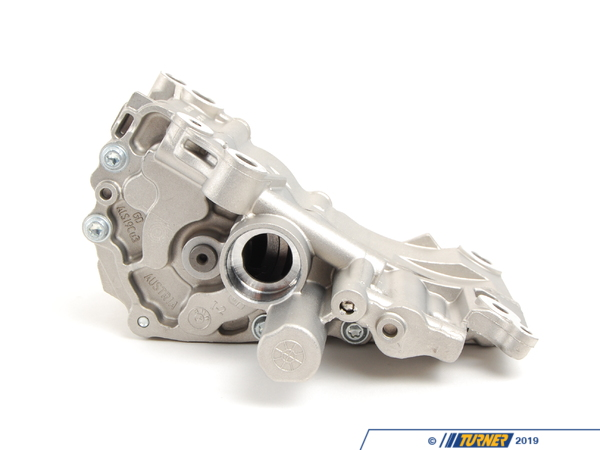 T#35022 - 11417551004 - Genuine BMW Oil Pump - 11417551004 - E89 - Genuine BMW -