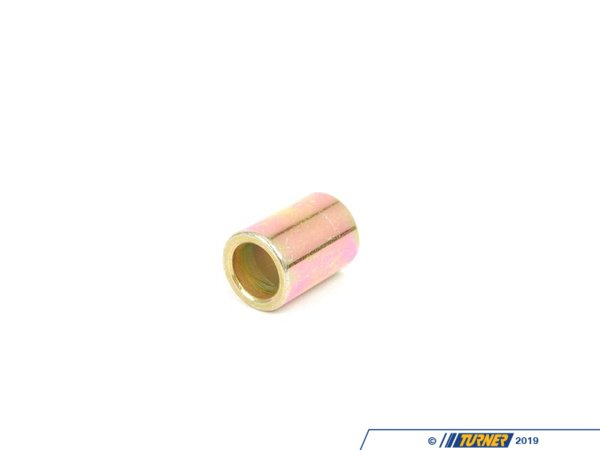 T#43001 - 13711729980 - Genuine BMW Spacer Sleeve - 13711729980 - E38,E39 - Genuine BMW -