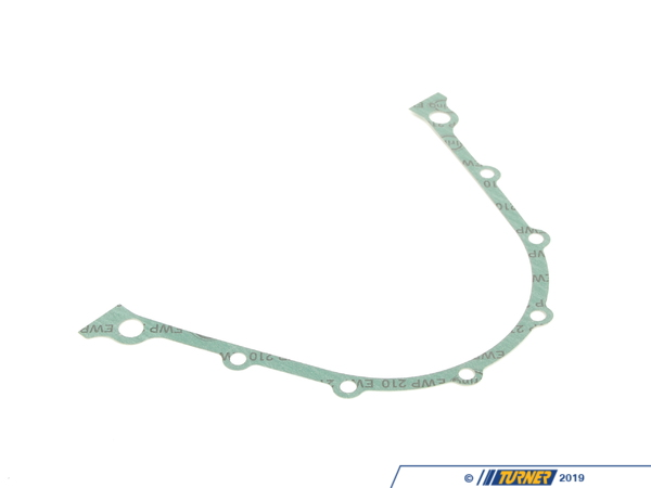 T#31937 - 11141288973 - Genuine BMW Gasket Asbestos Free - 11141288973 - Genuine BMW -