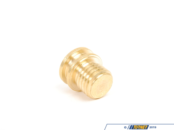 T#35378 - 11427557513 - Genuine BMW Screw Plug - 11427557513 - E70 X5,E71 X6,F01,F10 - Genuine BMW -