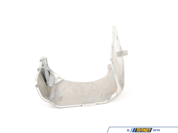 T#119285 - 51757167828 - Genuine BMW Bracket Underfloor Panelling - 51757167828 - Genuine BMW -
