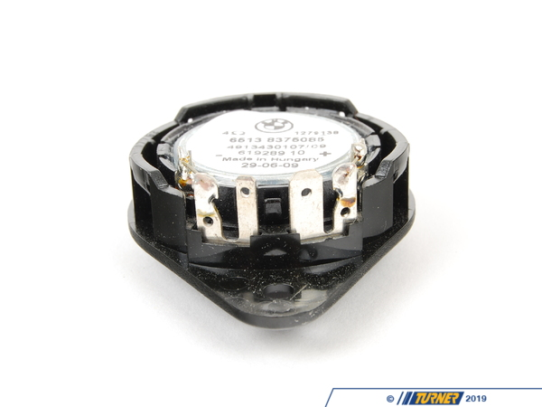 T#153875 - 65138375085 - Genuine BMW Loudspeaker Hifi System - 65138375085 - E34,E36 - Genuine BMW -