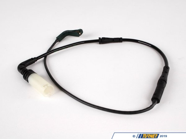 Genuine BMW Genuine BMW Brake Pad Wear Sensor - Rear - E60 5 Series, E63 6 Series  34356789493