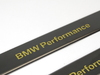 T#5196 - 51472151841 - BMW Performance Door Sil. - Genuine BMW -
