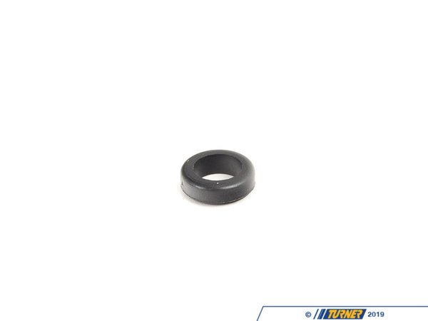 T#19522 - 13641358349 - Rubber Ring 13641358349 - RUBBER RING 13641358349  Manufactured by ElringFits BMW Engines including:M30 - Genuine BMW -