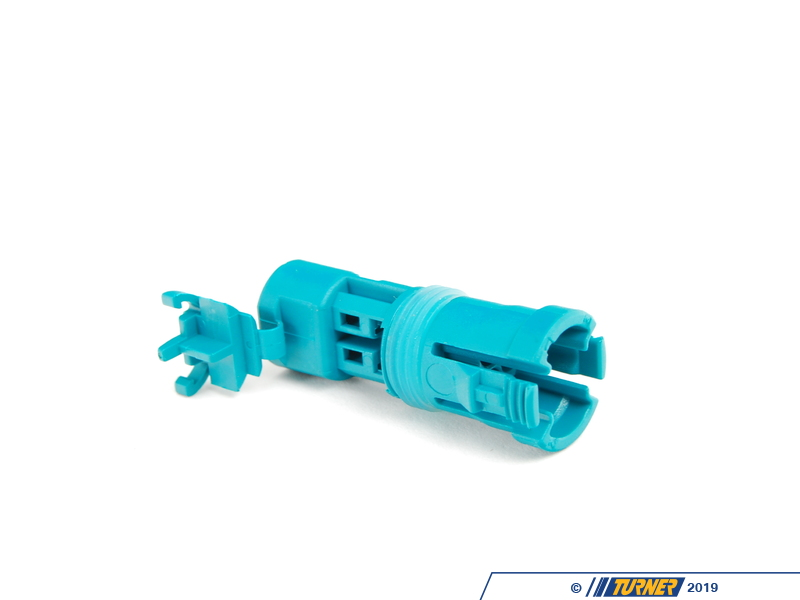 T#14008 - 61131392248 - Genuine BMW Plug Housing 3 Pol. - 61131392248 - E36,E53 - Genuine BMW -