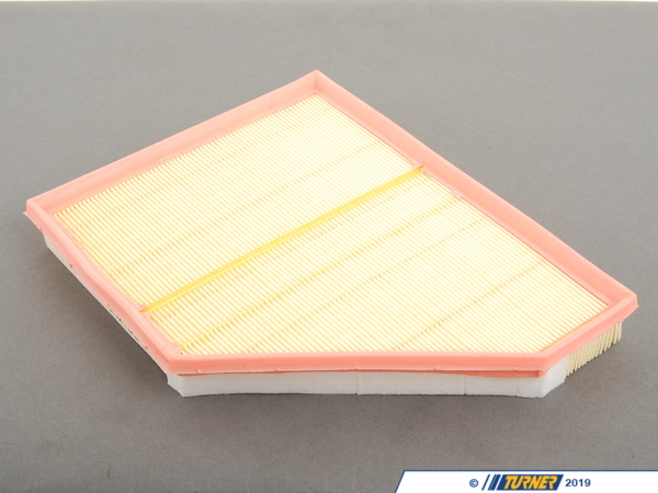 Mann Oem Air Filter - Left - E70 X5 4.8i, Xdrive48i 13717548897