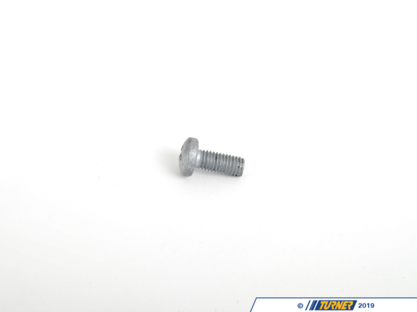 T#27923 - 07119906949 - Genuine BMW Countersunk Screw - 07119906949 - F01,F10 - Genuine BMW -