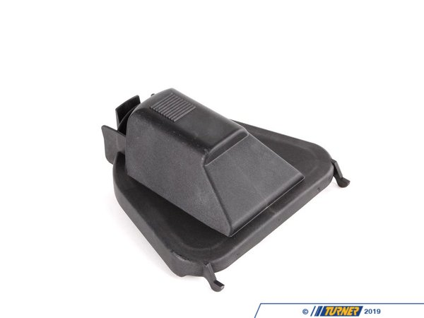 T#147169 - 63128368660 - Genuine BMW Low Beam Cover - 63128368660 - E38 - Genuine BMW -