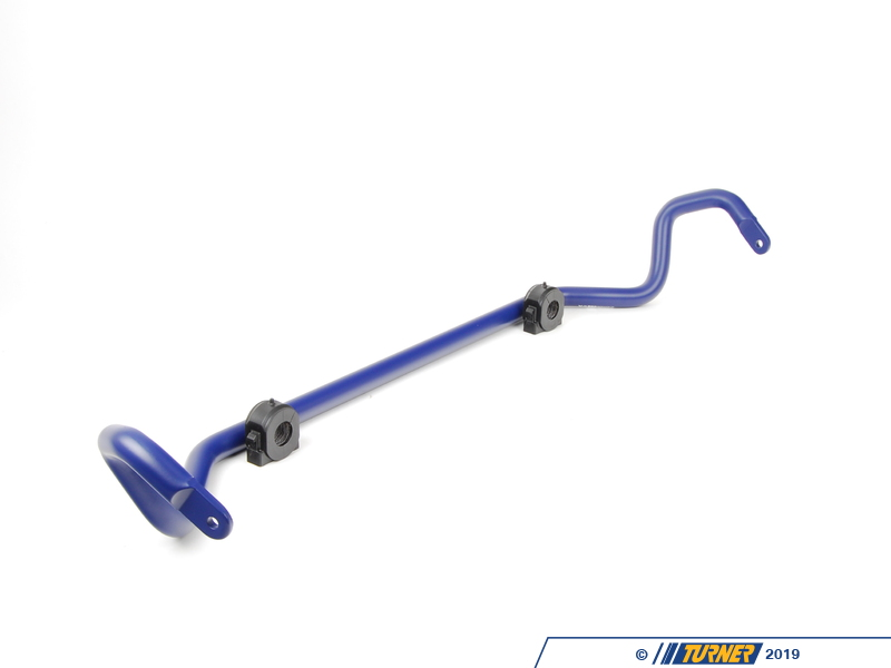 T#4352 - 70053 - H&R Front Sway Bar - E9X M3 - 27mm - H&R - BMW