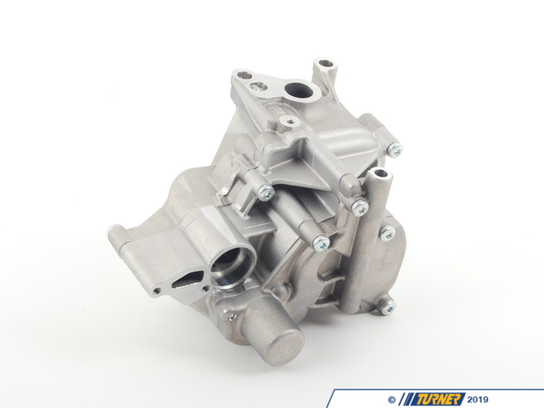 T#35108 - 11417837613 - Genuine BMW Oil Pump - 11417837613 -E60 M5,E63 M6 - Genuine BMW -