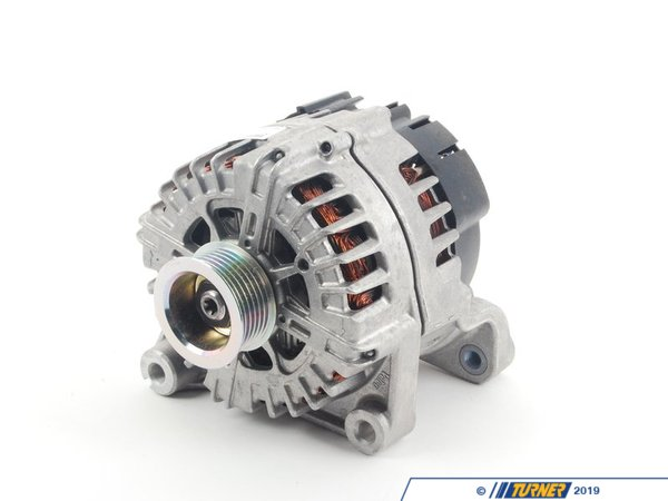T#377508 - 12317837981 - OEM Valeo Alternator - 180amp - Valeo - BMW
