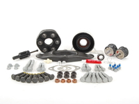 Turner OEM Clutch Installation Kit - E46 323i 328i/Ci M52 (12/1998+)