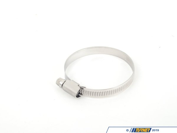 "T#341280 - 003402ECS06A-08 - 3/8""/9mm Band Hose Clamp - 40-60mm - ECS -"