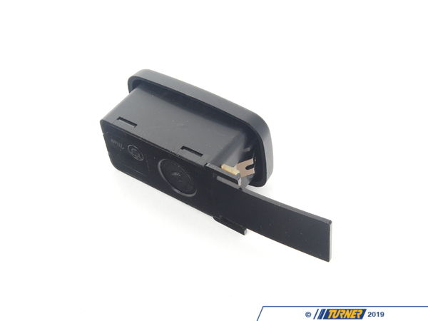T#10519 - 61311363459 - Genuine BMW Electrical Mirror Switch With Change-ov 61311363459 - Genuine BMW -