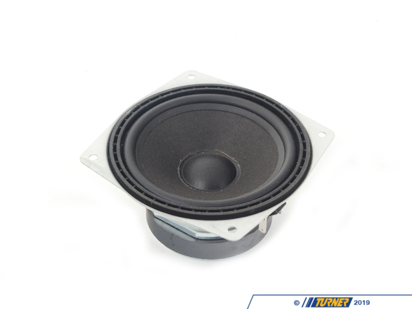 T#153843 - 65138370935 - Genuine BMW Loudspeaker - 65138370935 - E34,E34 M5 - Genuine BMW -