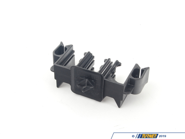 T#140033 - 61131383592 - Genuine BMW Plug-In Connection Bracket - 61131383592 - E34,E36 - Genuine BMW -