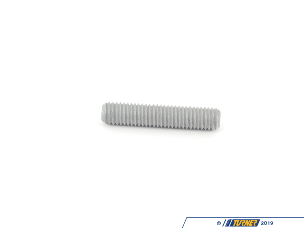 T#28753 - 07129903964 - Genuine BMW Stud Bolt - 07129903964 - Genuine BMW Stud BoltThis item fits the following BMW Chassis:E30 M3,E34 M5,E39 M5,E30,E34,E36,E38,E39,E53 X5 X5,F01,F02,F06,F10,F12,F13 - Genuine BMW -