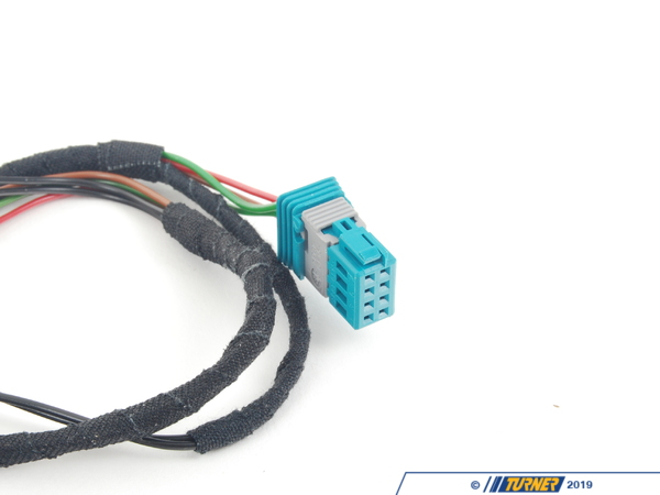 T#156157 - 67136973722 - Genuine BMW Wiring Harness, Electric  Dr M - 67136973722 - Genuine BMW -