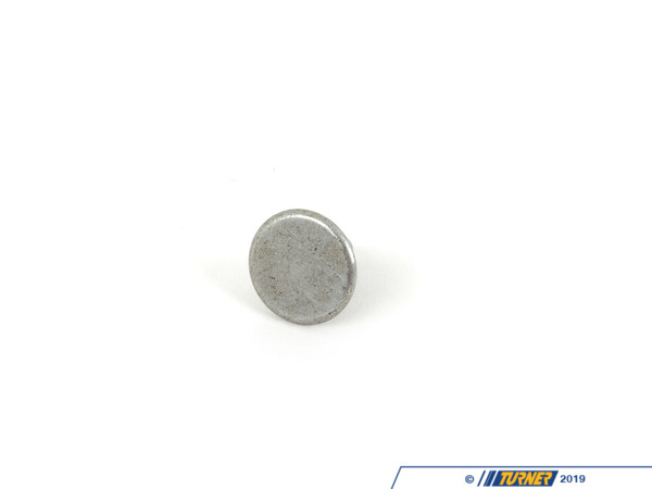 T#134625 - 54318129346 - Genuine BMW Rivet - 54318129346 - E30 - Genuine BMW -