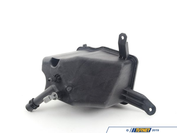 T#340674 - 17137542986 - Coolant Expansion Tank - E60 E63  - Mahle-Behr - BMW