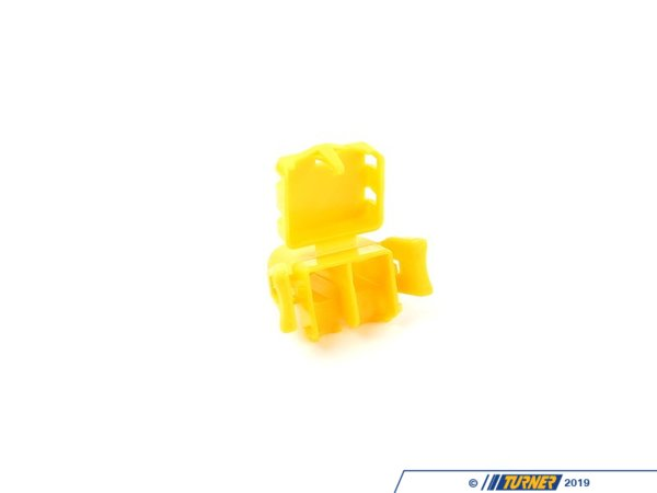 T#21273 - 61131378419 - Genuine BMW Plug Housing, Yellow 61131378419 - Genuine BMW -