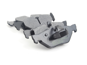 Hawk HT10 Racing Brake Pads - Rear - E82 128, E9X