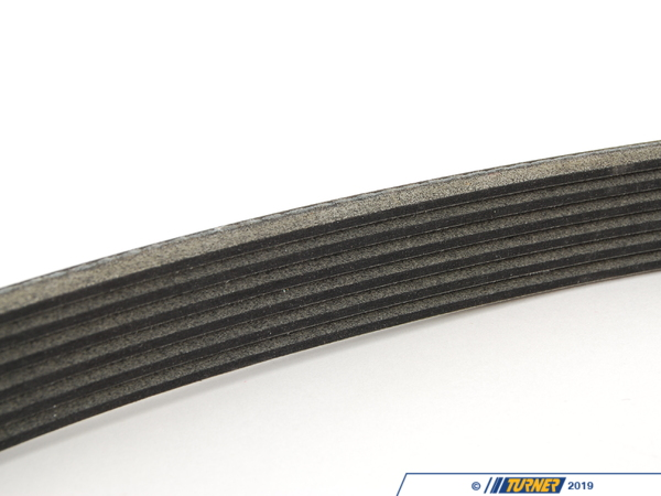 T#22238 - 11287618848 - Belt - Serpentine Belt - F30 F32 F22 F10 + - Genuine BMW - BMW