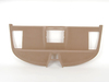 T#109577 - 51468164980 - Genuine BMW Rear Window Shelf Pergament - 51468164980 - Genuine BMW -