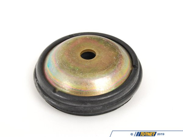 T#61092 - 33532282503 - Genuine BMW Rubber Adapter With Disk - 33532282503 - Genuine BMW -