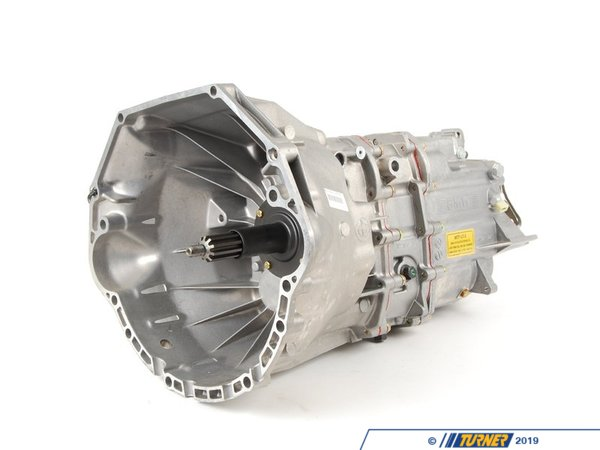T#224653 - 23007508410 - Genuine BMW Rmfd-6 Speed Gearbox S6S 420G - Tbag - 23007508410 - E39 - Genuine BMW -
