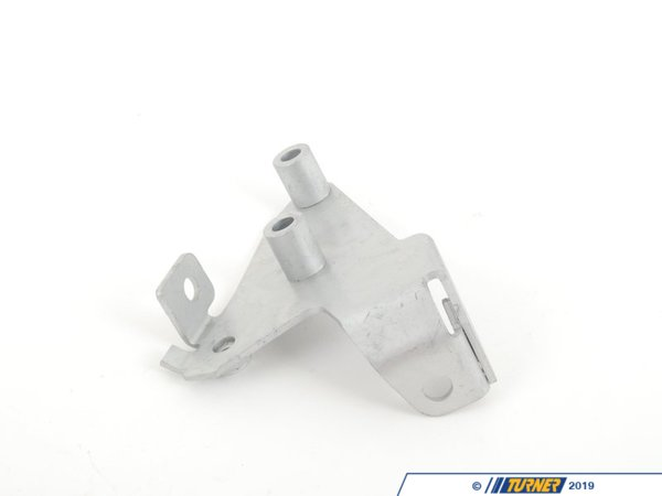 T#58519 - 32421438610 - Genuine BMW Rear Vane Pump Bracket - 32421438610 - E53 - Genuine BMW -