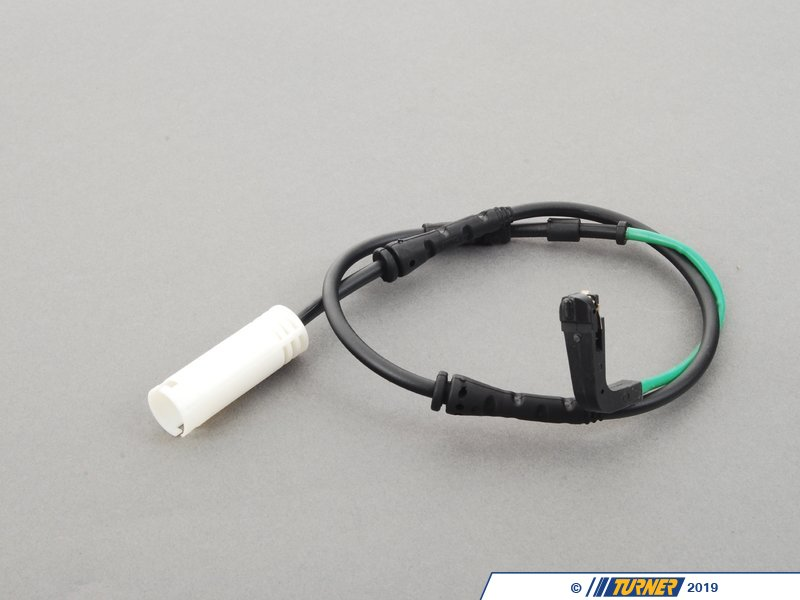 34352283335 Bowa Front Brake Pad Wear Sensor Left