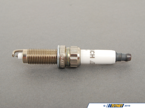 T#14698 - 12120037581 - Genuine BMW Engine  Spark Plug, High Power 12120037581 - Genuine BMW -