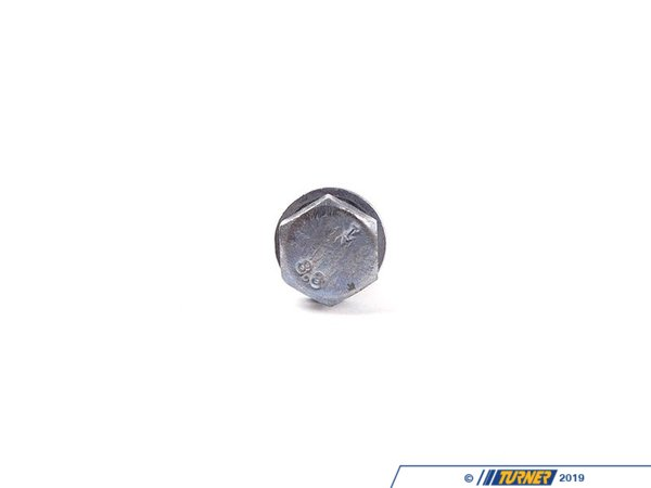 T#6396 - 07119905400 - Genuine BMW Hex Bolt With Washer 07119905400 - Genuine BMW -