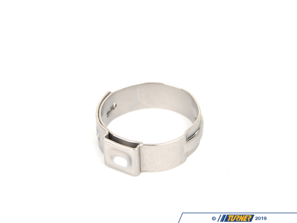 T#43367 - 13717594397 - Genuine BMW Hose Clamp - 13717594397 - E70 X5,E71 X6 - Genuine BMW -