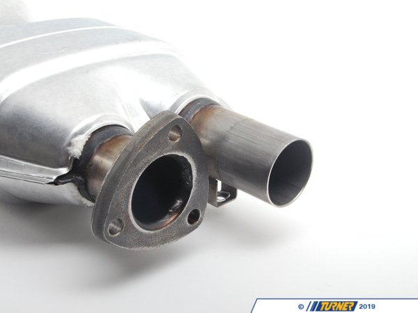T#37612 - 11769059153 - Genuine BMW Rmfd-exhaust Pipe Catalyst - 11769059153 - Genuine BMW -