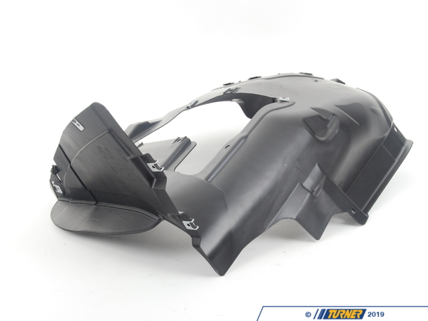T#117634 - 51717172534 - Genuine BMW Cover, Bottom Right - 51717172534 - E90 - Genuine BMW -