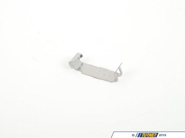 T#90852 - 51237200676 - Genuine BMW Clamp For Retaining Hook, Re - 51237200676 - Genuine BMW -