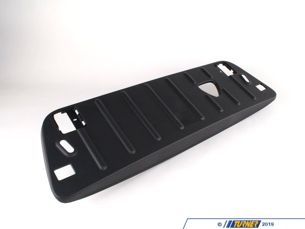T#115377 - 51497114466 - Genuine MINI Trunk Lid Trim Panel - 51497114466 - Genuine MINI -