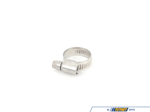 "T#304266 - 003402ECS06A-03 - 3/8""/9mm Band Hose Clamp - 12-20mm - ECS -"