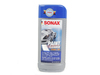 T#20558 - 202241 - SONAX NanoTechnology Paint Cleaner - SONAX NanoTechnology Paint Cleaner is based on a newly developed combination of effective ingredients; specially formulated for heavily weather-worn paintwork and painted parts. Highly-effective abrasives easily remove the damaged clear coat layer. Hazing disappears and leaves a new, deep-gloss restored color. NanoTechnology engineered, Carnauba Wax particles penetrate the small cracks and crevices protecting the paint surface for several weeks. 500ml Product Attributes:Designed for Severely Weather-worn and Neglected PaintworkIntensively Rejuvenates ColorsNanoTechnology Carnauba Wax Protects and PreservesExtremely Easy to ApplySONAX car care products that have been the most popular and highest rated products in Europe for years are now available in the US!  When it comes to high-tech car care products, SONAX is the leader.  SONAX has over 60 years of experience, the highest quality standards and the through the years official supplier to many of the leading Formula One teams including Mclaren, Williams F1 and Red Bull Racing.SONAX is the approved partner in car care for leading Car Brands, such as: BMW. Audi, Mercedes, and Chevrolet to name but a few. SONAX is the only company which is fully endorsed for exclusive use on all Mercedes Benz and Audi cars.  - SONAX - BMW MINI