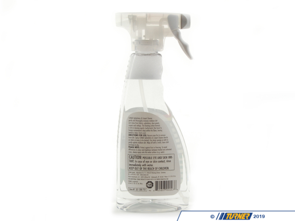 T#20566 - 321200 - SONAX Upholstery & Carpet Cleaner - SONAX - BMW MINI