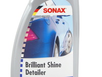T#211056 - 287400 - SONAX Brilliant Shine Detailer - SONAX - BMW MINI
