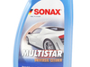 T#211226 - 627400 - SONAX MultiStar All Purpose Cleaner - SONAX - BMW MINI