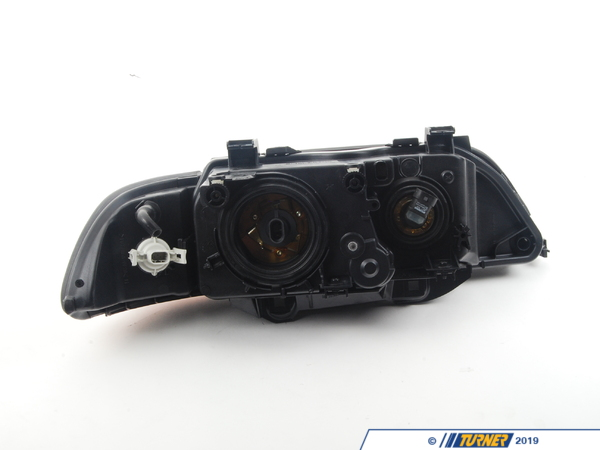 Genuine BMW Genuine BMW Headlight - Left - 63128385091 - e39 63128385091