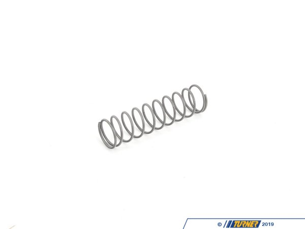 T#63665 - 34411150662 - Genuine BMW Compression Spring - 34411150662 - E30,E34,E30 M3,E34 M5 - Genuine BMW -