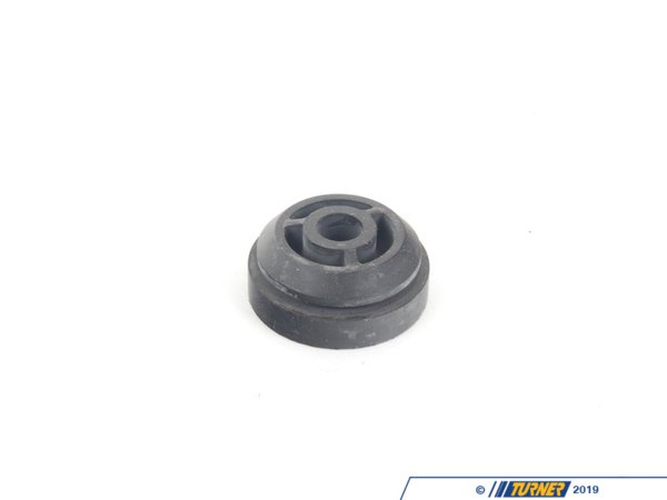 T#43208 - 13717556536 - Genuine BMW Rubber Mounting - 13717556536 - E70 X5 - Genuine BMW -