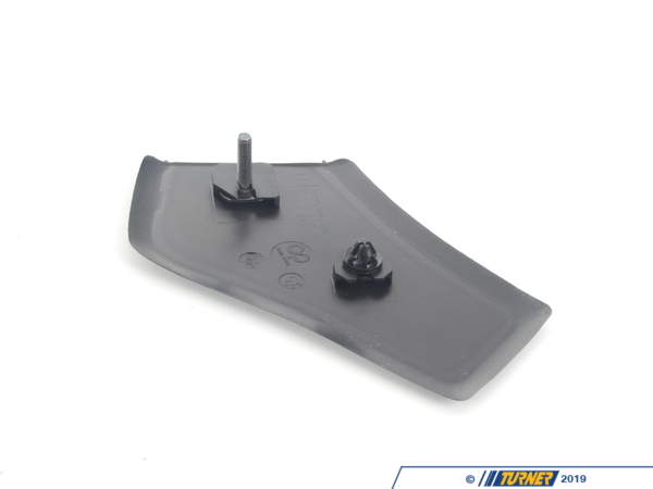 T#115726 - 51498407089 - Genuine BMW Left Water Channel Cover - 51498407089 - Genuine BMW -