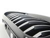 T#175644 - 51712297592 - Genuine BMW Front Trim Grill, Black, Rig - 51712297592 - Genuine BMW -